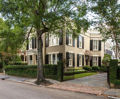 54 Legare, Charleston, SC - USA (photo 2)