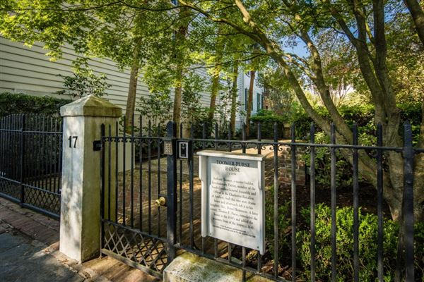 17 Legare, Charleston, SC - USA (photo 2)