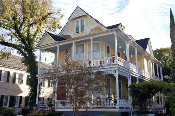 71 Pitt, Charleston, SC - USA (photo 1)