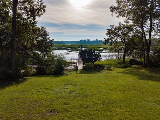 123 Bull Point, Seabrook, SC - USA (photo 1)