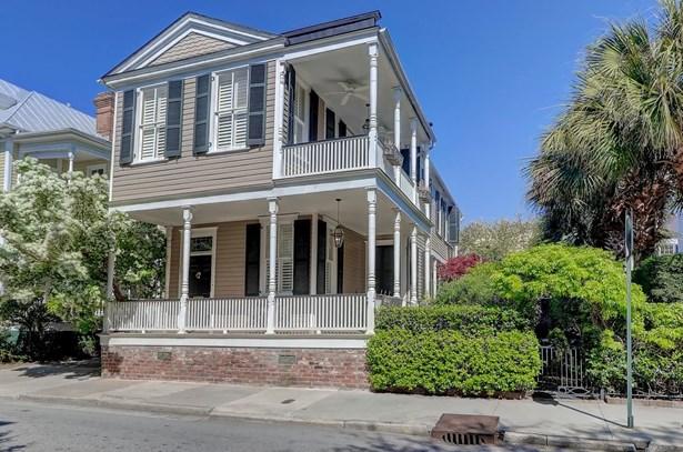 16 King, Charleston, SC - USA (photo 1)