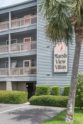 160 Marsh View Villas, Folly Beach, SC - USA (photo 1)