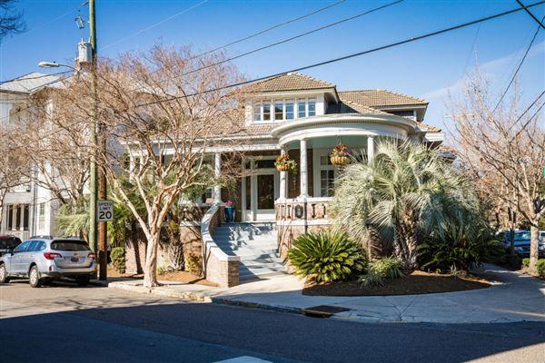 54 Gibbes, Charleston, SC - USA (photo 2)