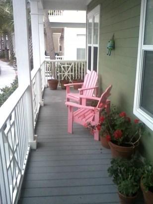 Beach House, House - Seacrest, FL (photo 3)