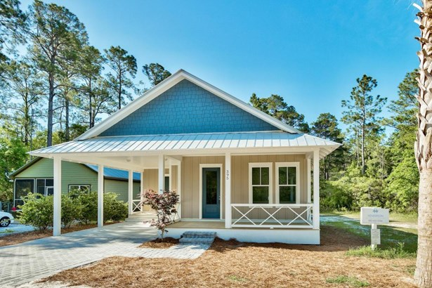 Florida Cottage, Detached Single Family - Santa Rosa Beach, FL (photo 1)