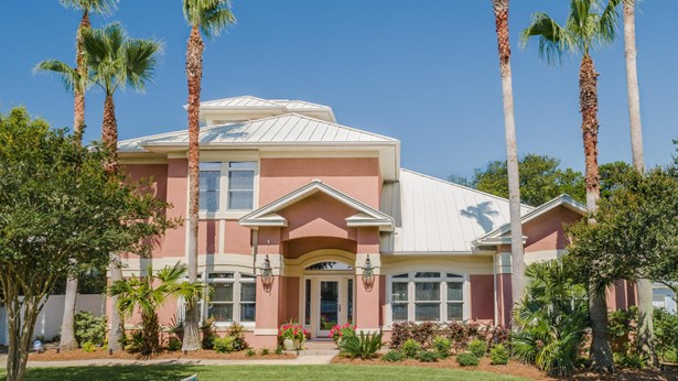Detached Single Family, Other - Inlet Beach, FL (photo 1)