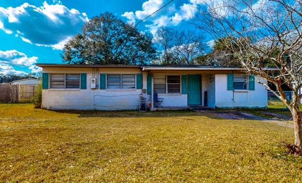 Detached Single Family, Ranch - Crestview, FL