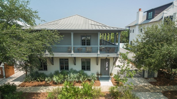 Detached Single Family, Beach House - Rosemary Beach, FL
