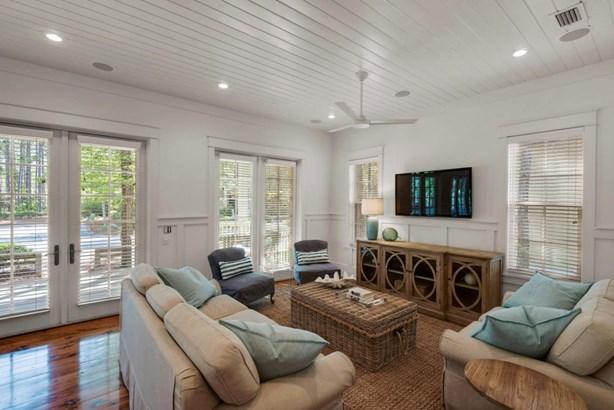 Florida Cottage, Detached Single Family - Santa Rosa Beach, FL (photo 5)