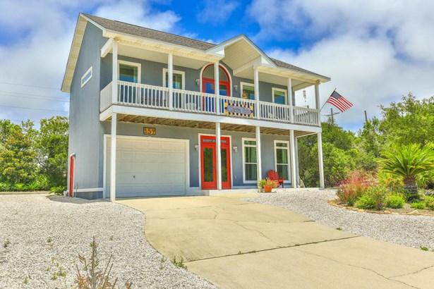 Detached Single Family, Beach House - Seacrest, FL (photo 2)