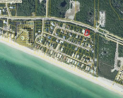 Detached Single Family, Beach House - Seacrest, FL (photo 3)