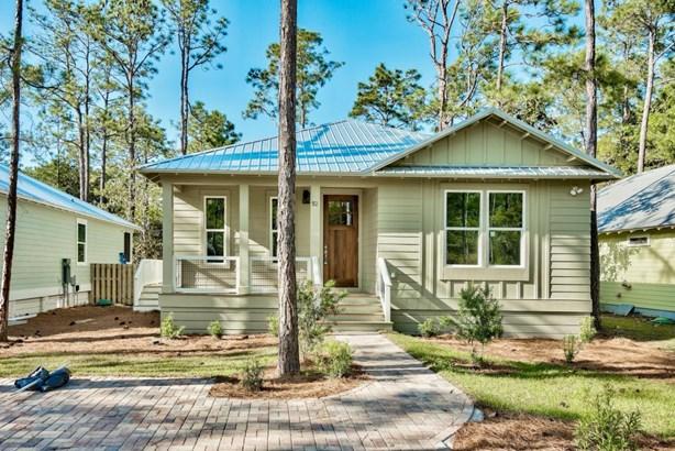Florida Cottage, Detached Single Family - Point Washington, FL (photo 1)