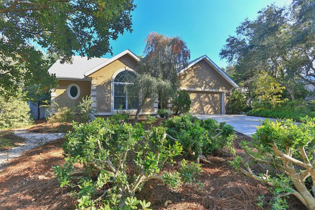 Florida Cottage, Detached Single Family - Inlet Beach, FL (photo 5)