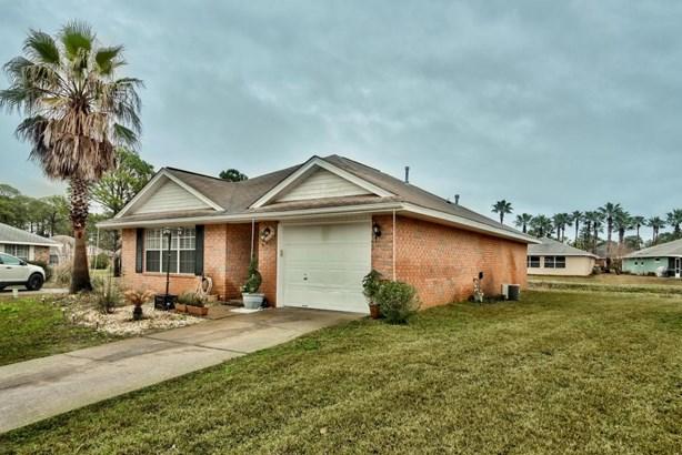 Patio Home, Detached Single Family - Destin, FL (photo 1)