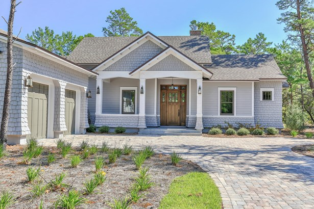Detached Single Family, Craftsman Style - Panama City Beach, FL (photo 3)