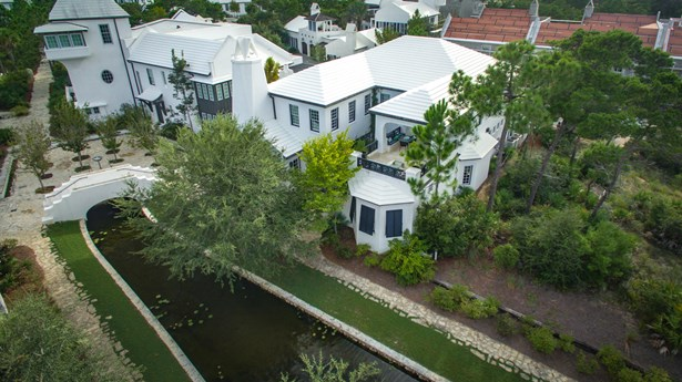 Detached Single Family, Other - Alys Beach, FL