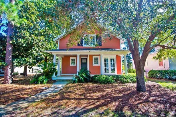 Florida Cottage, Detached Single Family - Miramar Beach, FL (photo 1)