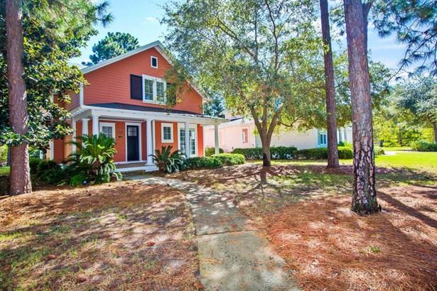 Florida Cottage, Detached Single Family - Miramar Beach, FL (photo 2)