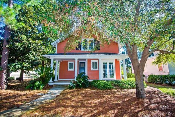 Florida Cottage, Detached Single Family - Miramar Beach, FL (photo 3)