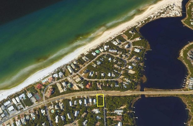 Vacant Land - Panama City Beach, FL