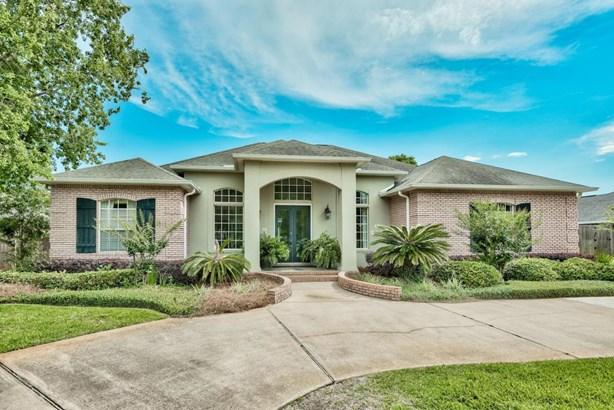 Detached Single Family, Ranch - Destin, FL (photo 1)
