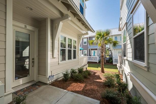 Triplex, Attached Single Unit - Inlet Beach, FL (photo 2)