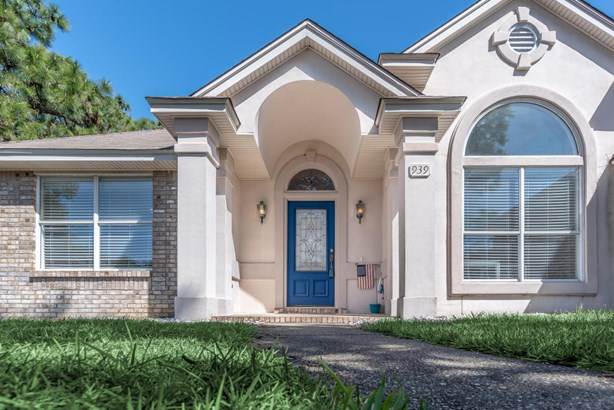 Detached Single Family, Ranch - Shalimar, FL (photo 5)