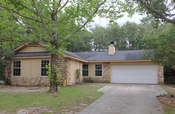 Detached Single Family, Craftsman Style - Inlet Beach, FL (photo 1)