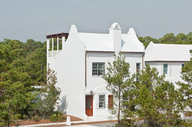 Detached Single Family, Contemporary - Alys Beach, FL (photo 1)