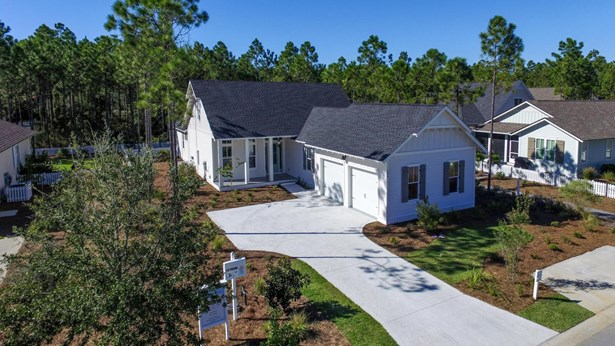 Detached Single Family, Craftsman Style - Inlet Beach, FL (photo 2)