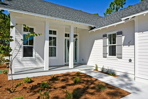 Detached Single Family, Craftsman Style - Inlet Beach, FL (photo 3)