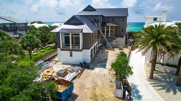 Detached Single Family, Contemporary - Santa Rosa Beach, FL (photo 4)