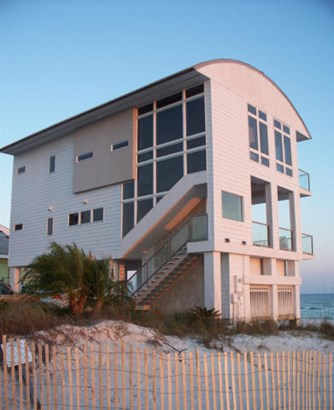 Detached Single Family, Beach House - Inlet Beach, FL (photo 1)
