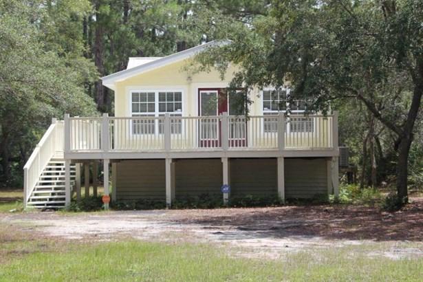 Detached Single Family, Country - Santa Rosa Beach, FL