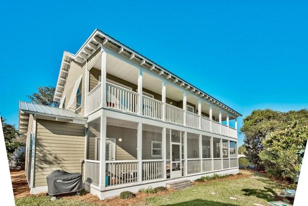 Detached Single Family, Beach House - Seacrest, FL