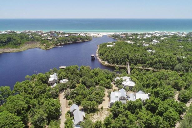 Vacant Land - Santa Rosa Beach, FL