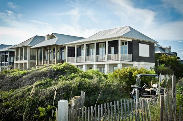 Florida Cottage, Detached Single Family - Rosemary Beach, FL (photo 1)