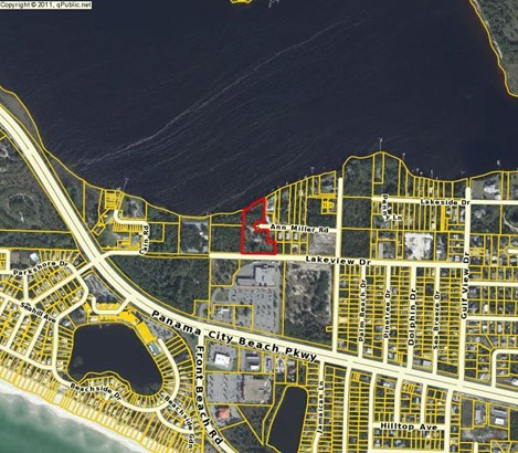 Contemporary, Attached Single Unit - Panama City Beach, FL (photo 2)