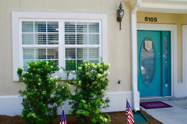 Townhome, Attached Single Unit - Panama City Beach, FL