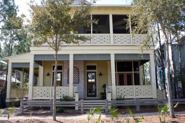 Florida Cottage, Detached Single Family - Santa Rosa Beach, FL (photo 2)
