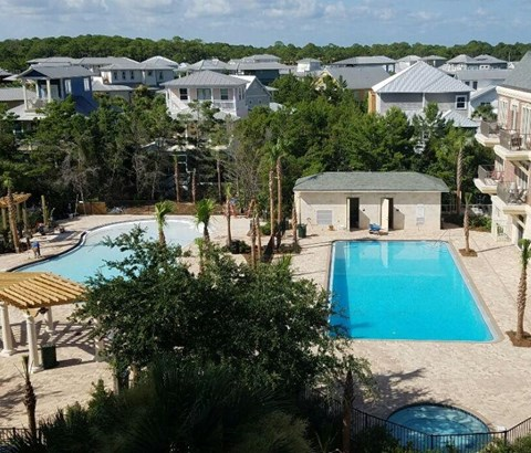 Detached Single Family, Beach House - Seacrest, FL (photo 4)