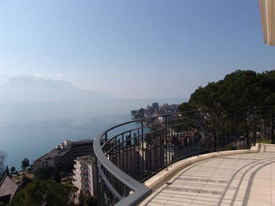 Av. Belmont 37, Montreux - CHE (photo 1)