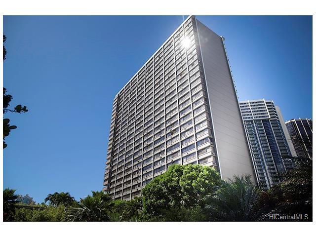 055 Kukui Street, Honolulu, HI - USA (photo 1)