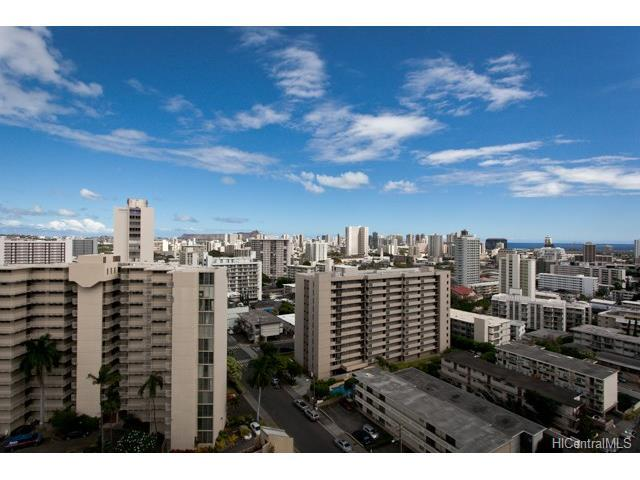 1717 Mott Smith Drive, Honolulu, HI - USA (photo 3)