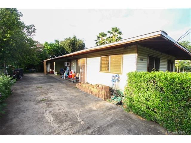67-253 Kiapoko Street, Waialua, HI - USA (photo 1)