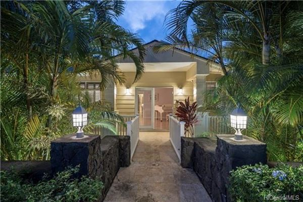 2619 Terrace Drive, Honolulu, HI - USA (photo 2)