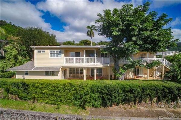 2619 Terrace Drive, Honolulu, HI - USA (photo 3)