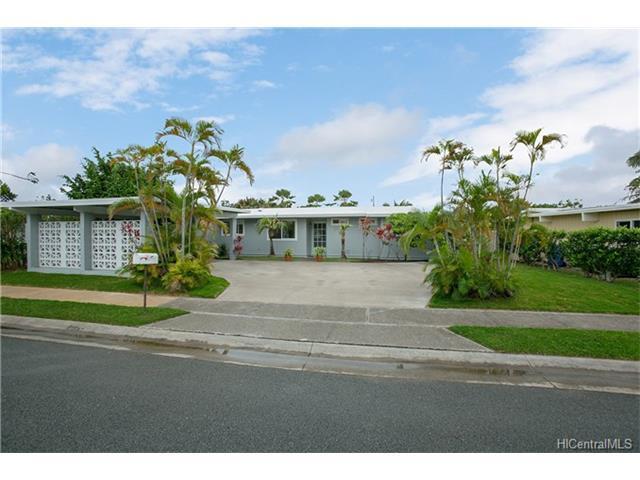 1212 Kahili Street, Kailua, HI - USA (photo 1)