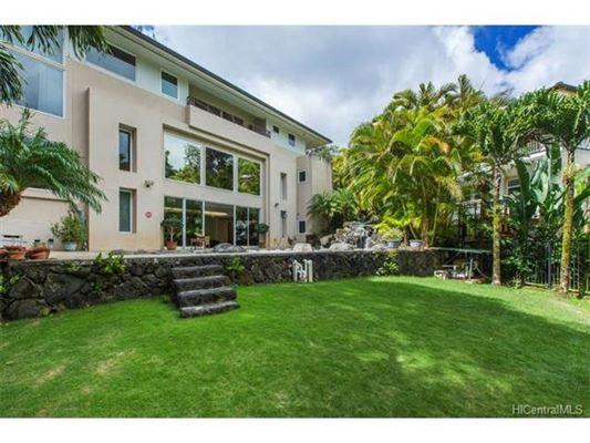 3924 Waokanaka Street, Honolulu, HI - USA (photo 2)