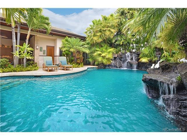 4550 Kahala Avenue, Honolulu, HI - USA (photo 1)